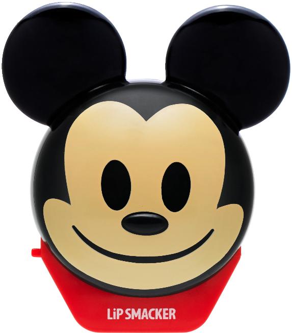 Balsamo labbra - Lip Smacker Disney Emoji Mickey Lip Balm