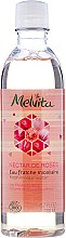 Profumi e cosmetici Aqua rinfrescante micellare - Melvita Nectar De Rose Fresh Micellar Water