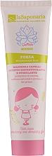 Profumi e cosmetici Mascherarinforzante e rigenerante per capelli - La Saponaria