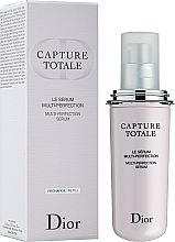 Siero viso anti-età - Dior Capture Totale Le Serum (ricarica) — foto N1