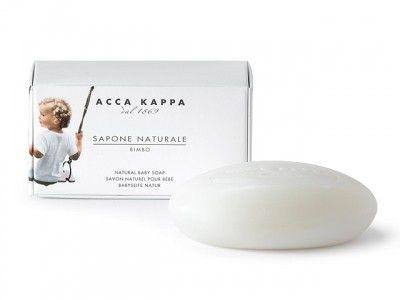 Sapone naturale - Acca Kappa Natural Soap — foto N1