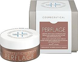 Profumi e cosmetici Crema viso ati-età mimetica - Surgic Touch Perflage Anti Age Camouflage Cream