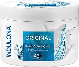 Profumi e cosmetici Crema corpo idratante - Indulona Original Hydrating Body Cream