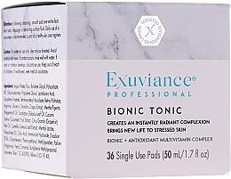 Profumi e cosmetici Tonico viso antietà - Exuviance Professional Bionic Tonic