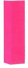 Buffer per unghie, 120/150, 74813, rosa - Top Choice Colours Nail Block — foto N1