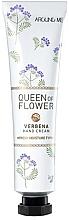 "Profumi e cosmetici Crema mani ""Verbena"" - Welcos Around Me Queen of Flower Verbena Hand Cream"