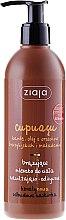 Profumi e cosmetici Latte corpo abbronzante idratante e nutriente - Ziaja Bronzing Body Milk