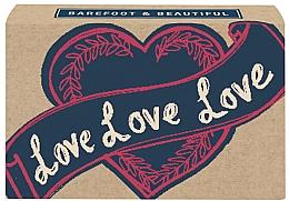 Profumi e cosmetici Sapone per mani - Bath House Love Love Love Citrus Fresh Hand Soap