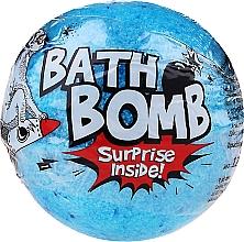 """Profumi e cosmetici Bomba da bagno """"Sorpresa"""", azzurro - LaQ Bath Bomb"""