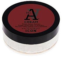 Profumi e cosmetici Crema styling capelli - I.C.O.N. MR. A. Cream