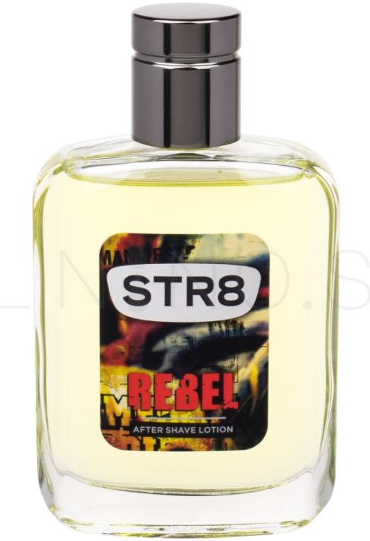 STR8 Rebel - Lozione dopobarba