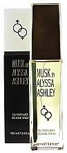 Profumi e cosmetici Alyssa Ashley Musk - Colonia