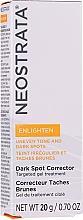Profumi e cosmetici Correttore per macchie scure - NeoStrata Enlighten Dark Spot Corrector