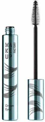 Mascara allungante - Make Up Factory Mascara Dream Eyes