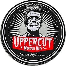 Profumi e cosmetici Cera modellante per capelli - Uppercut Monster Hold