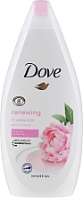 Profumi e cosmetici Gel doccia rigenerante - Dove Renewing Shower Gel