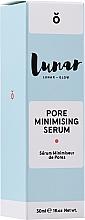 Profumi e cosmetici Siero per restringere i pori - Lunar Glow Pore Minimising Serum