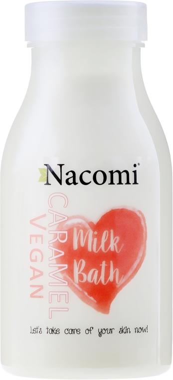 "Latte da bagno ""Caramello"" - Nacomi Milk Bath Caramel"