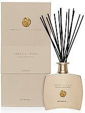 Profumi e cosmetici Diffusore con profumo di rosa - The Rituals Private Collection Imperial Rose Fragrance Sticks