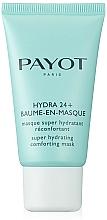 Profumi e cosmetici Maschera idratante - Payot Hydra 24 Super Hydrating Comforting Mask