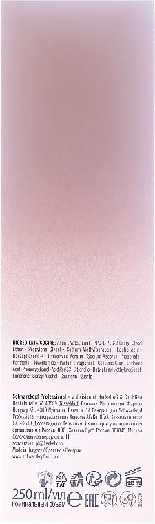 Spray colorante per capelli - Schwarzkopf Professional BlondMe Instant Blush Spray — foto N3