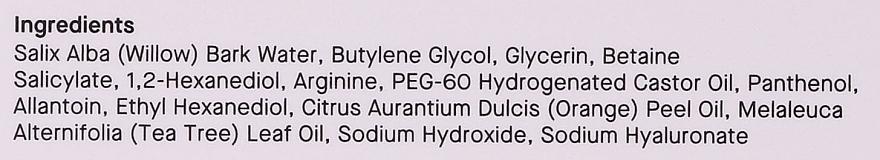 Dischi detergenti con acidi BHA - Cosrx One Step Original Clear Pads — foto N4
