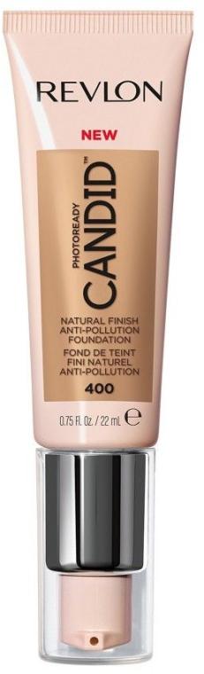 Fondotinta - Revlon Photoready Candid Natural Finish Foundation