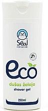 "Profumi e cosmetici Gel doccia ""Quotidiano"" - Seal Cosmetics ECO Shower Gel"