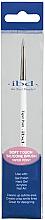 Profumi e cosmetici Pennello per manicure, con punta in silicone - IBD Silicone Gel Art Tool Cup Chisel