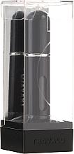 Profumi e cosmetici Atomizzatore di profumo - Travalo Classic HD Easy Fill Perfume Spray Black
