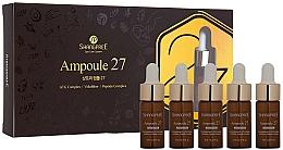 Profumi e cosmetici Trattamento viso in ampole - Shangpree Ampoule 27