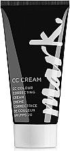 Profumi e cosmetici CC-crema - Avon Mark CC Cream SPF20
