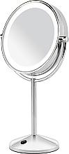 Profumi e cosmetici Specchio bifacciale elettrico, 9436E - BaByliss