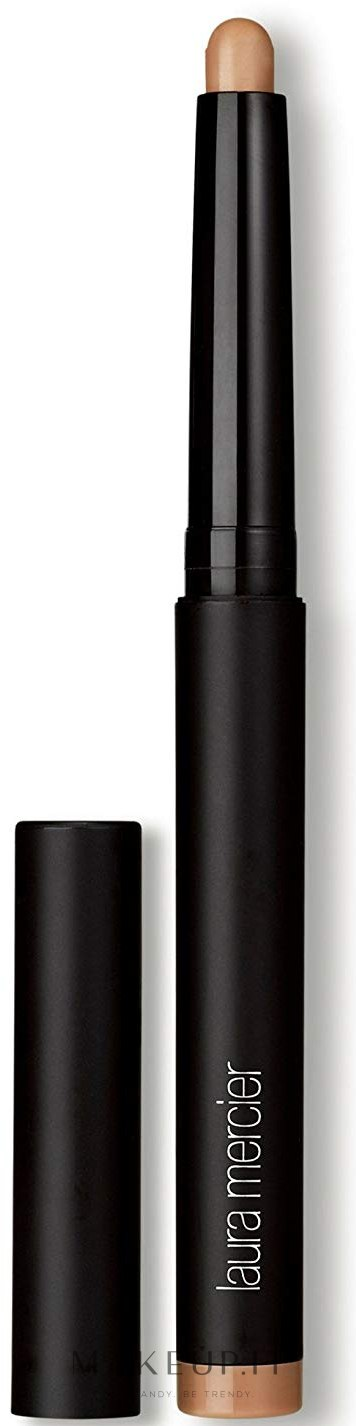 Ombretto-stick - Laura Mercier Caviar Stick Eye Color — foto Caramel