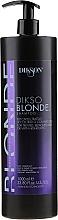 Profumi e cosmetici Shampoo per tutti i tipi di capelli - Dikson Dikso Blonde Shampoo