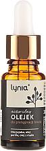 Profumi e cosmetici Olio da barba - Lynia