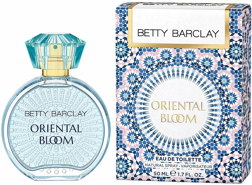 Betty Barclay Oriental Bloom - Eau de toilette — foto N3