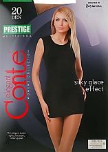 """Profumi e cosmetici Collant """"Prestige"""" 20 Den, natural - Conte"""