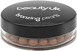 Profumi e cosmetici Abbronzante viso roll-on - Beauty UK Bronzing Pearls