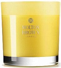 Profumi e cosmetici Molton Brown Orange & Bergamot Three Wick Candle - Candela con tre stoppini
