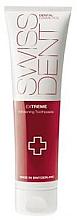 Profumi e cosmetici Dentifricio - Swissdent Biocare Extreme Whitening Toothpaste