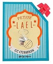 Profumi e cosmetici CC-Cushion - Petite Lael CC Cushion PF50+ PA+++ (ricarica)