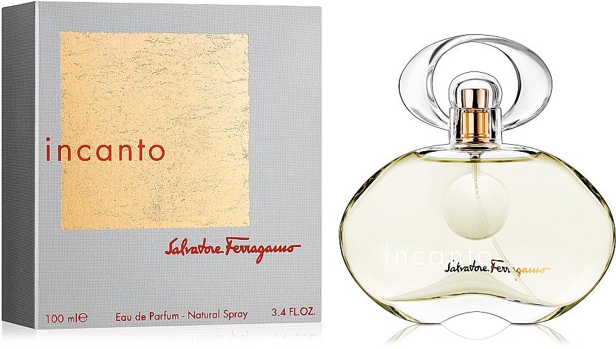 Salvatore Ferragamo Incanto - Eau de Parfum — foto N2