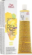Profumi e cosmetici Tinta per capelli - Wella Professionals Color Fresh Create