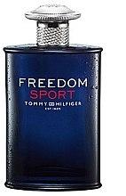 Profumi e cosmetici Tommy Hilfiger Freedom Sport - Eau de toilette