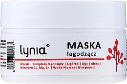 Profumi e cosmetici Maschera viso lenitiva - Lynia