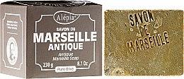Profumi e cosmetici Sapone Marsiglia - Alepia Soap