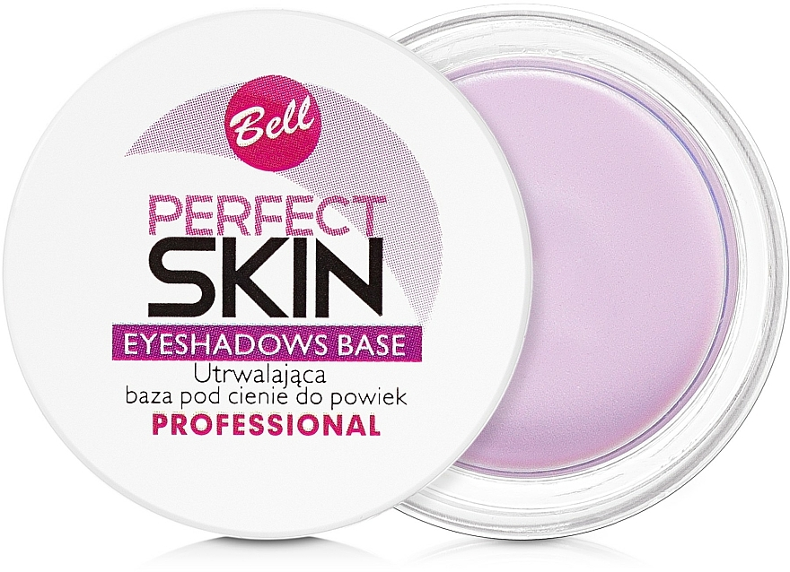 Base ombretto - Bell Perfect Skin Professional Eye Shadow Base