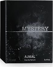 Profumi e cosmetici Ajmal Mystery - Eau de Parfum