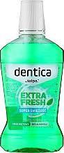 Profumi e cosmetici Collutorio - Dentica Dental Protection Mint Fresh